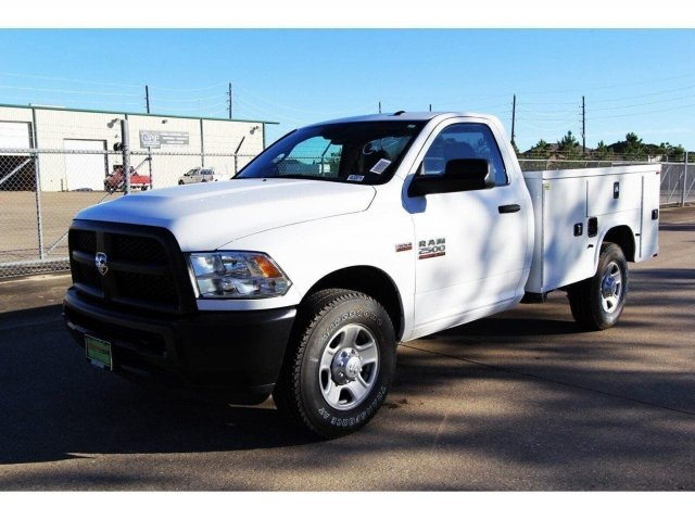 2018 Ram 2500 Regular Cab 4x2,  Knapheide Service Body #JG293576 - photo 4