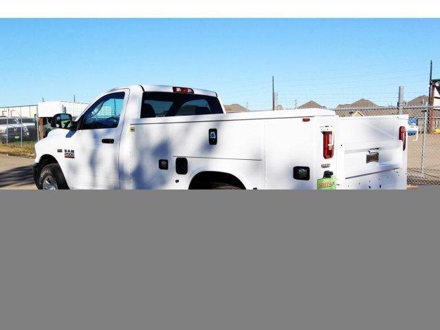 2018 Ram 2500 Regular Cab 4x2,  Knapheide Standard Service Body #JG293576 - photo 6