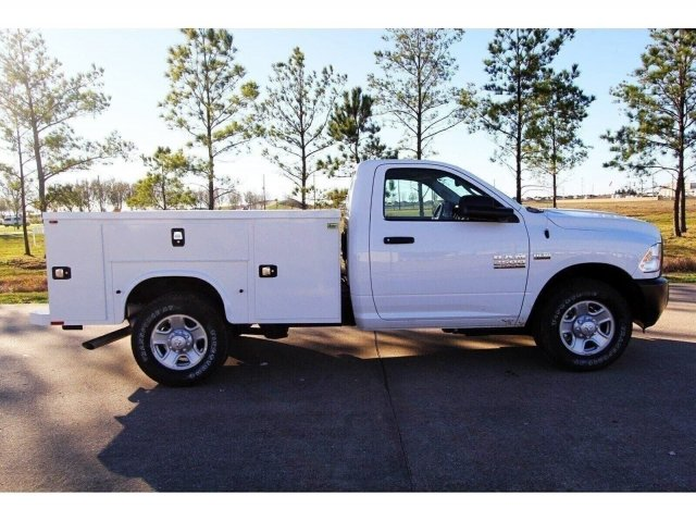 2018 Ram 2500 Regular Cab 4x2,  Knapheide Service Body #JG293576 - photo 8