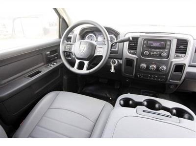 2018 Ram 5500 Crew Cab DRW 4x4,  CM Truck Beds Dealers Truck Platform Body #JG317460 - photo 10