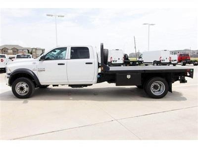 2018 Ram 5500 Crew Cab DRW 4x4,  CM Truck Beds Dealers Truck Platform Body #JG317460 - photo 5