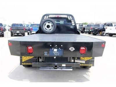 2018 Ram 5500 Crew Cab DRW 4x4,  CM Truck Beds Dealers Truck Platform Body #JG317460 - photo 7
