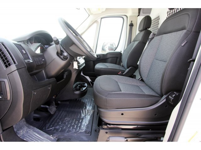 2019 ProMaster 2500 High Roof FWD,  Empty Cargo Van #KE534446 - photo 10