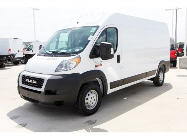2019 ProMaster 2500 High Roof FWD,  Empty Cargo Van #KE534446 - photo 5