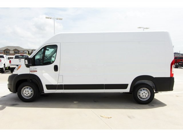 2019 ProMaster 2500 High Roof FWD,  Empty Cargo Van #KE534446 - photo 2