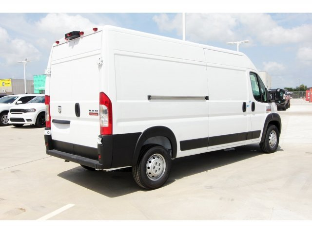 2019 ProMaster 2500 High Roof FWD,  Empty Cargo Van #KE534446 - photo 7