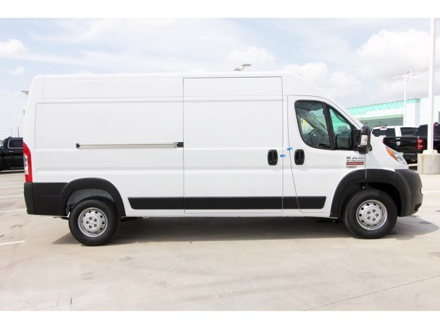2019 ProMaster 2500 High Roof FWD,  Empty Cargo Van #KE534446 - photo 8