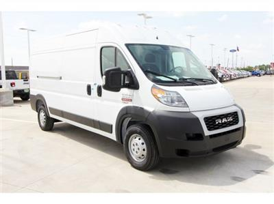 2019 ProMaster 2500 High Roof FWD,  Empty Cargo Van #KE534446 - photo 9