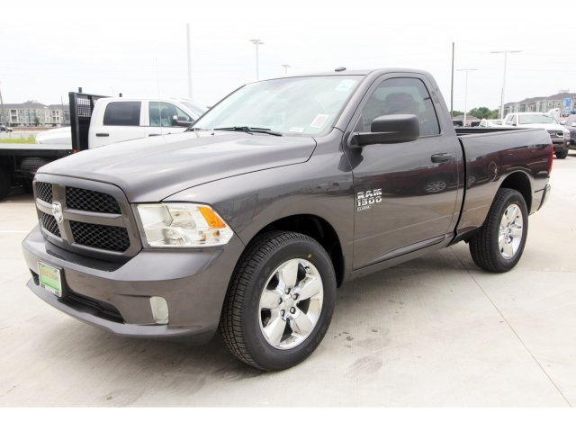 2019 Ram 1500 Regular Cab 4x2,  Pickup #KG510570 - photo 6