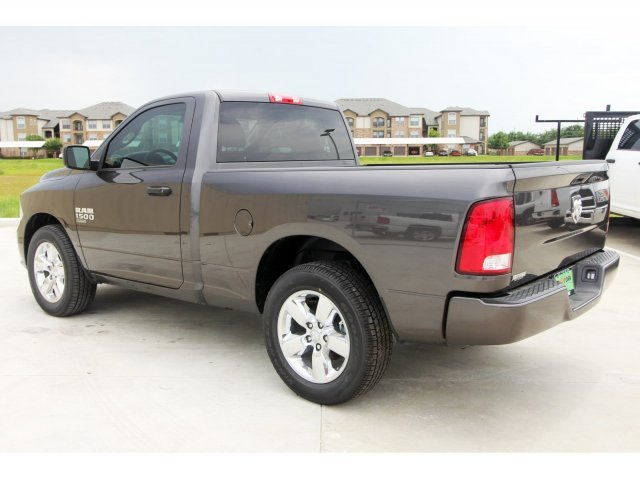 2019 Ram 1500 Regular Cab 4x2,  Pickup #KG510570 - photo 5