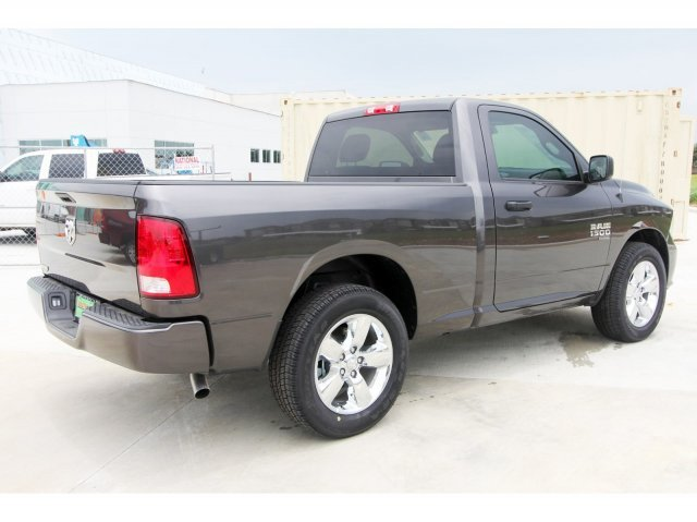 2019 Ram 1500 Regular Cab 4x2,  Pickup #KG510570 - photo 2
