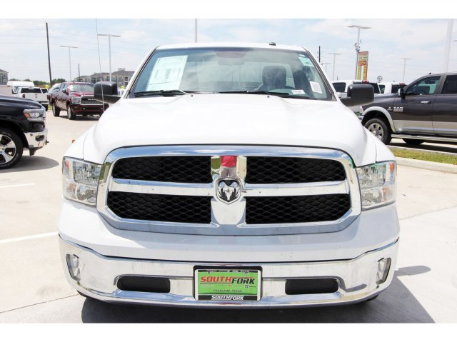 2019 Ram 1500 Regular Cab 4x2,  Pickup #KG555201 - photo 3