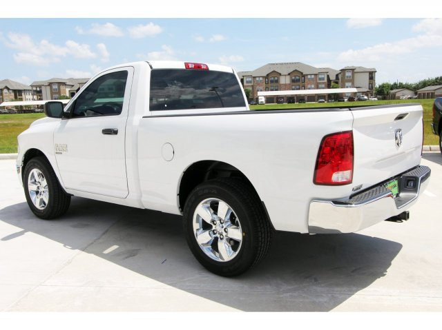 2019 Ram 1500 Regular Cab 4x2,  Pickup #KG555201 - photo 6