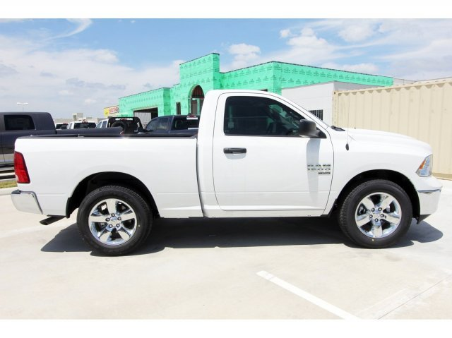 2019 Ram 1500 Regular Cab 4x2,  Pickup #KG555201 - photo 8