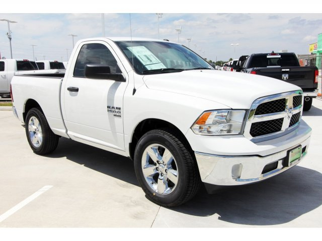 2019 Ram 1500 Regular Cab 4x2,  Pickup #KG555201 - photo 9