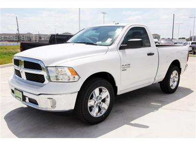 2019 Ram 1500 Regular Cab 4x2,  Pickup #KG555201 - photo 4