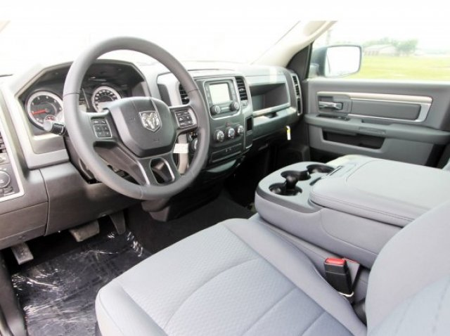 2019 Ram 1500 Regular Cab 4x2,  Pickup #KG555203 - photo 11