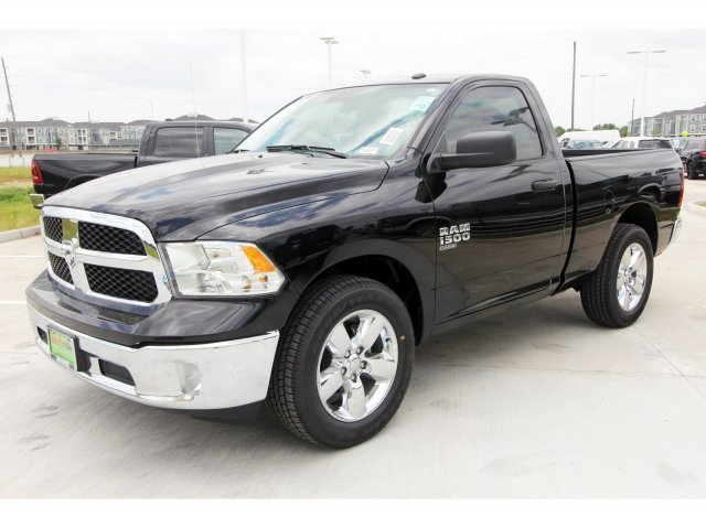 2019 Ram 1500 Regular Cab 4x2,  Pickup #KG555203 - photo 4