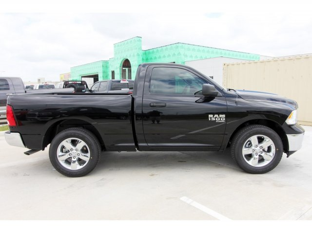 2019 Ram 1500 Regular Cab 4x2,  Pickup #KG555203 - photo 8