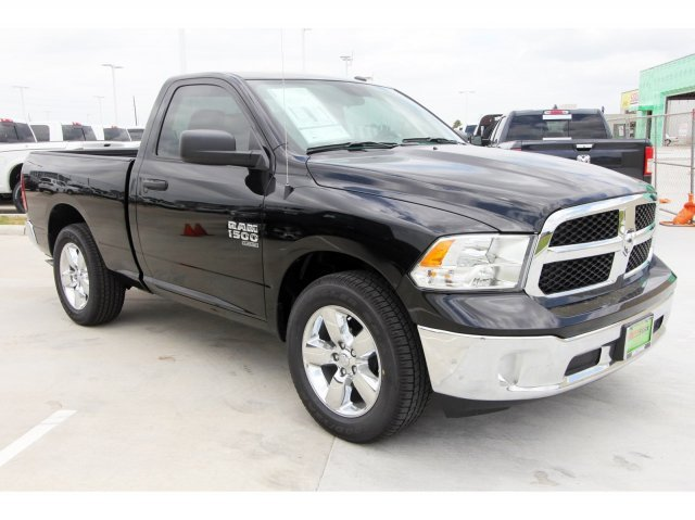 2019 Ram 1500 Regular Cab 4x2,  Pickup #KG555203 - photo 9