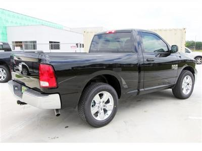 2019 Ram 1500 Regular Cab 4x2,  Pickup #KG555203 - photo 2