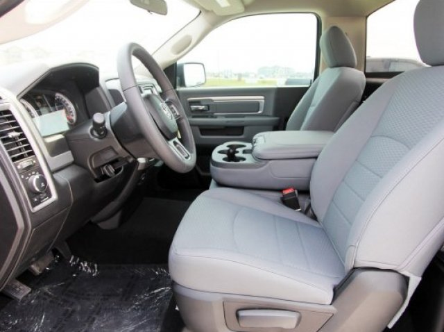 2019 Ram 1500 Regular Cab 4x2,  Pickup #KG555205 - photo 10