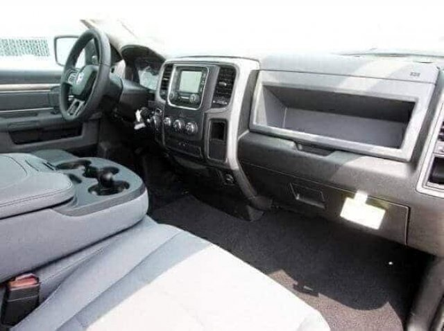 2019 Ram 1500 Regular Cab 4x2,  Pickup #KG555205 - photo 15