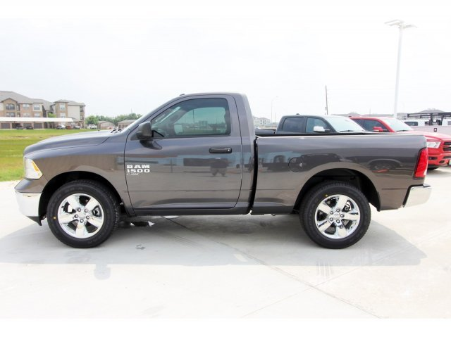 2019 Ram 1500 Regular Cab 4x2,  Pickup #KG555205 - photo 5