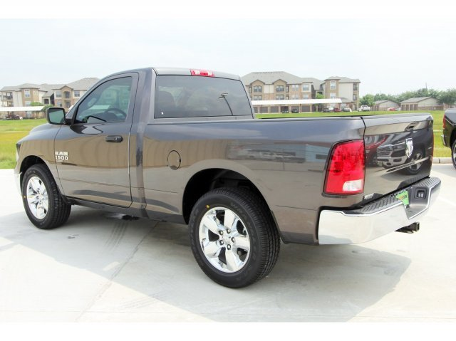 2019 Ram 1500 Regular Cab 4x2,  Pickup #KG555205 - photo 6