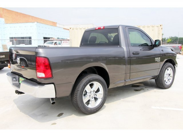 2019 Ram 1500 Regular Cab 4x2,  Pickup #KG555205 - photo 2