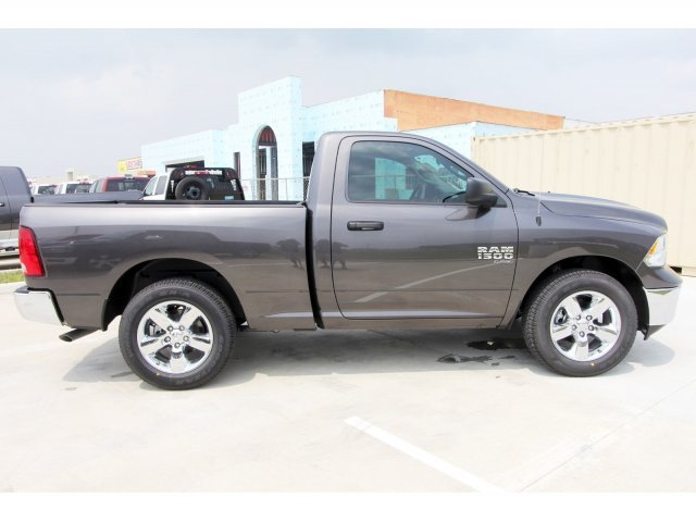 2019 Ram 1500 Regular Cab 4x2,  Pickup #KG555205 - photo 8