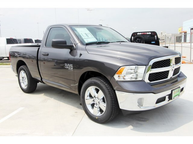 2019 Ram 1500 Regular Cab 4x2,  Pickup #KG555205 - photo 9