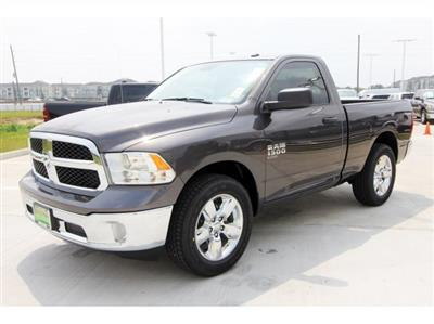 2019 Ram 1500 Regular Cab 4x2,  Pickup #KG555205 - photo 4