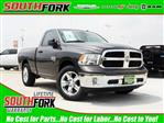 2019 Ram 1500 Regular Cab 4x2,  Pickup #KG555205 - photo 1