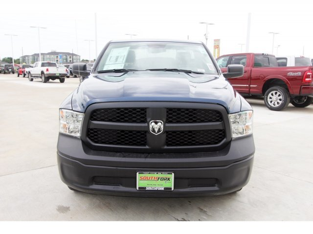 2019 Ram 1500 Regular Cab 4x2,  Pickup #KG560276 - photo 4