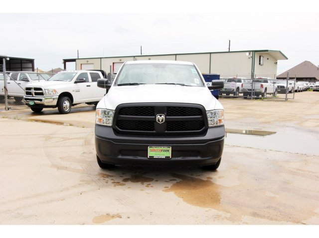 2019 Ram 1500 Regular Cab 4x2,  Pickup #KG585469 - photo 3