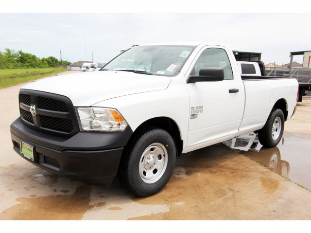 2019 Ram 1500 Regular Cab 4x2,  Pickup #KG585469 - photo 5