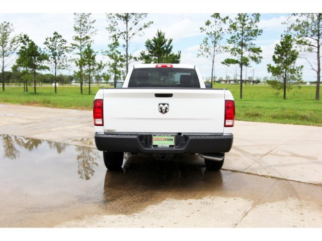 2019 Ram 1500 Regular Cab 4x2,  Pickup #KG585469 - photo 7