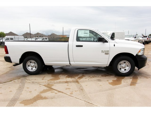 2019 Ram 1500 Regular Cab 4x2,  Pickup #KG585469 - photo 8