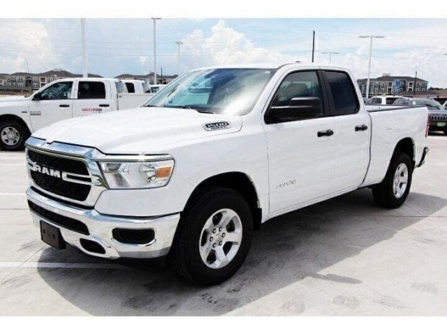 2019 Ram 1500 Quad Cab 4x2,  Pickup #KN612149 - photo 4