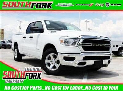 2019 Ram 1500 Quad Cab 4x2,  Pickup #KN612149 - photo 1