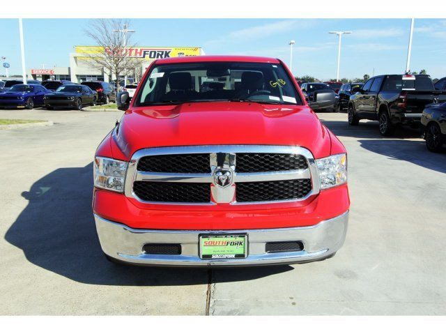 2019 Ram 1500 Quad Cab 4x2,  Pickup #KS581173 - photo 3