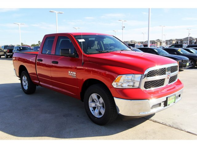 2019 Ram 1500 Quad Cab 4x2,  Pickup #KS581173 - photo 9