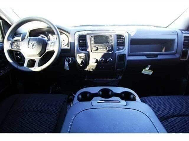2019 Ram 1500 Quad Cab 4x2,  Pickup #KS585734 - photo 11