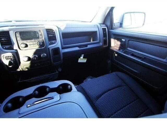 2019 Ram 1500 Quad Cab 4x2,  Pickup #KS585734 - photo 12