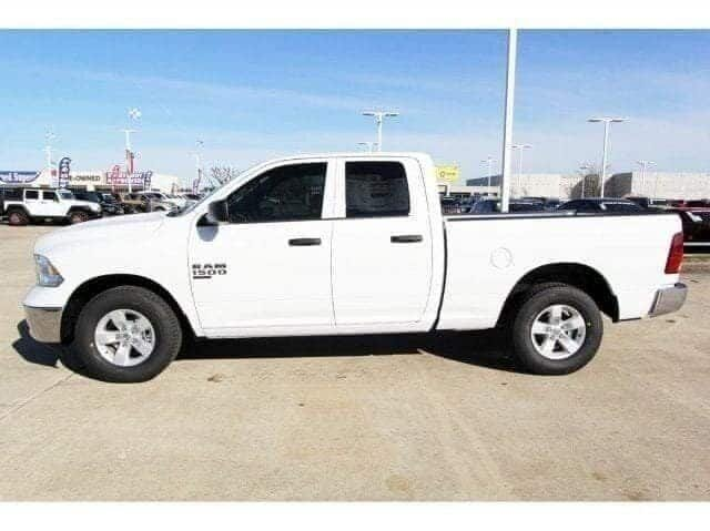 2019 Ram 1500 Quad Cab 4x2,  Pickup #KS585734 - photo 5