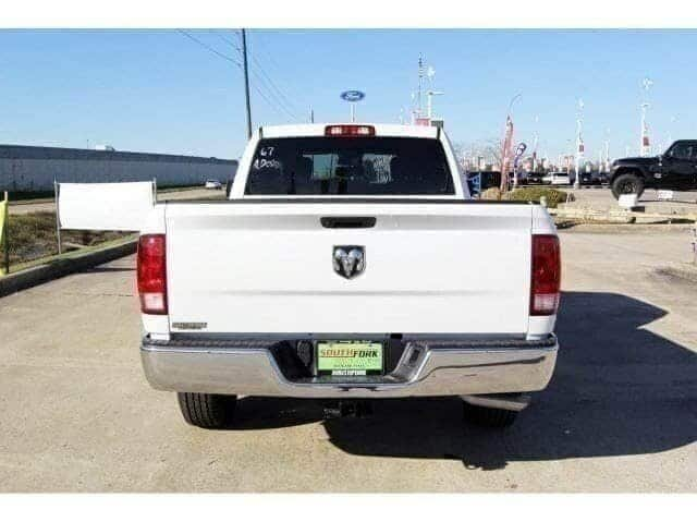 2019 Ram 1500 Quad Cab 4x2,  Pickup #KS585734 - photo 7