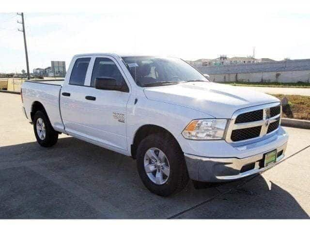 2019 Ram 1500 Quad Cab 4x2,  Pickup #KS585734 - photo 9