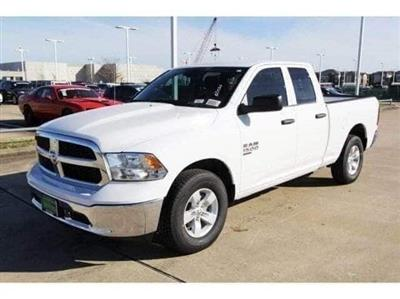 2019 Ram 1500 Quad Cab 4x2,  Pickup #KS585734 - photo 4