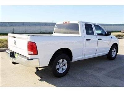 2019 Ram 1500 Quad Cab 4x2,  Pickup #KS585734 - photo 2